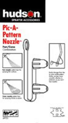 Dual Nozzle