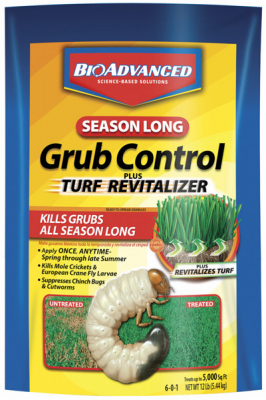 12LB Seas Grub Control