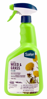 32OZ Weed/Grass Killer