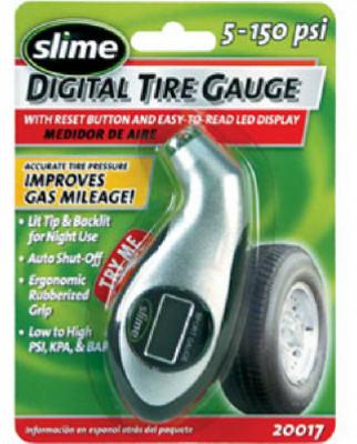 DGTL Sport Tire Gauge