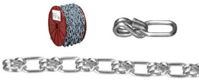 50 3/0 Lock Link Chain