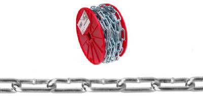 40 2/0 Stra Link Chain