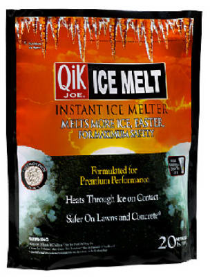 Qik Joe 10LB Pellets