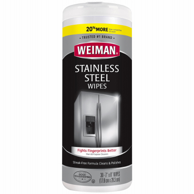 30CT SS Wipes
