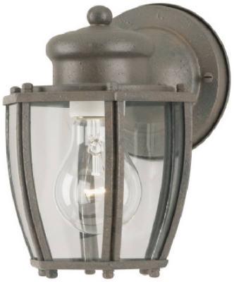 1LGT RustPatina Lantern