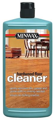CLEANER.WOOD FLOOR - Woods Hardware