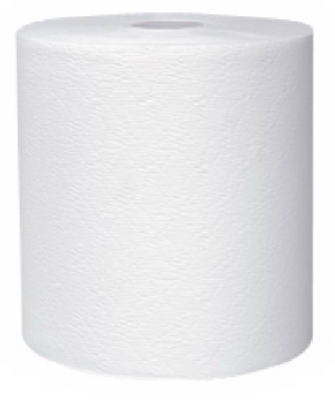 "6PK 8""x600' Roll Towel"
