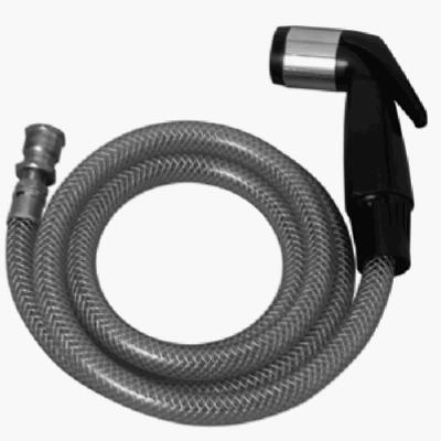 MP BLK Sink Spr/Hose