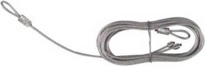 """2PK 88""""x3/32 Ext Cable"""