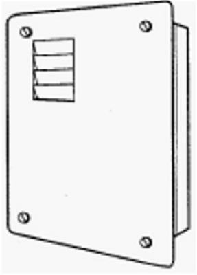 125A Lug Load Center
