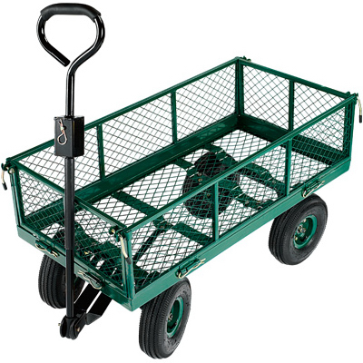 GT GDN Cart - Woods Hardware