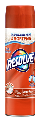22OZ Resolve Carp Clean
