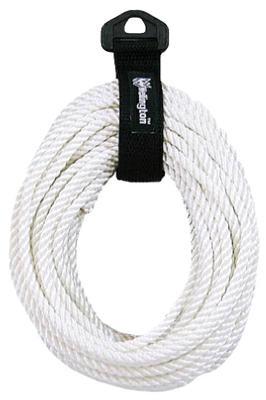"""1/4""""x50 WHT Nyl Rope"""