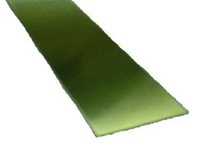 .064x1/4x12 BRS Strip