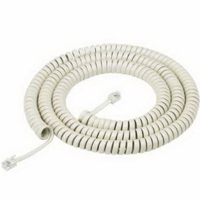 25 ALM Handset Cord
