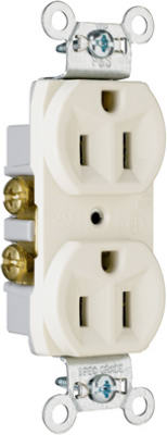 15A ALM HD DPLX Outlet
