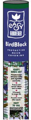 7x20 Bird Block