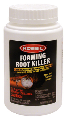 LB Foam Root Killer