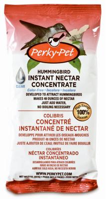 8OZ CLR Nectar Dry Mix