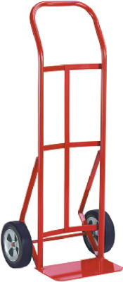 Flow Back Hand Truck - Woods Hardware