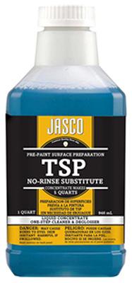 QT TSP Substitute