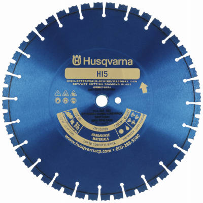 "12"" Multi Purpose Blade"