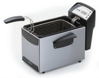 9C DGTL Deep Fryer