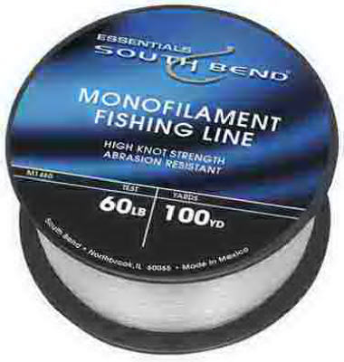 25LB Monofilament Line