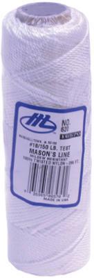 250 WHT Nyl Mason Line