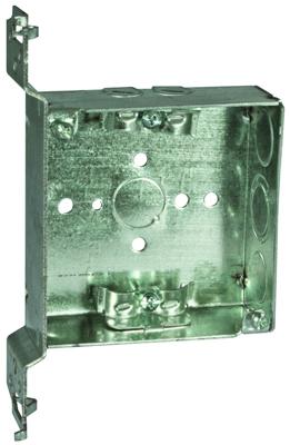 4x1-1/2D Elec SQ Box