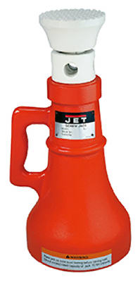 15 Ton Screw Jack