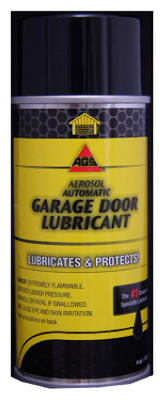 4OZ Garage DR Lubricant