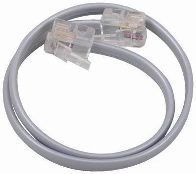 "12"" SLV Mod Line Cord"