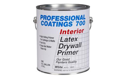 PCG GAL WHT LTX Primer