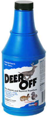 16OZ Conc DeerOff
