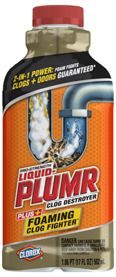 17OZ Liquid-Plumr Foam