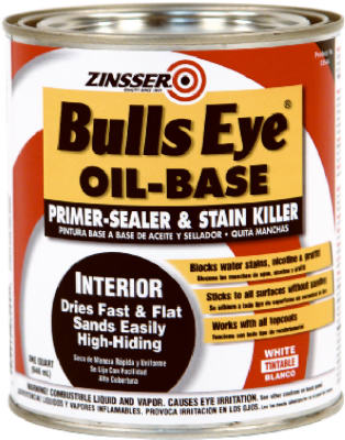 Bulls Eye QT OB Primer