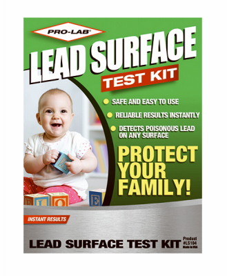 Pro Surf Lead Test Kit
