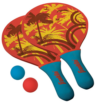 Grip Rite Paddleball
