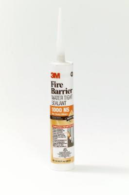 10.1OZ Fire Barr Caulk