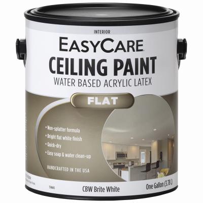 SR GAL WHT Ceil Paint