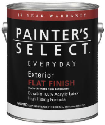 PSE GAL Past FLT Paint