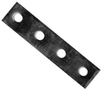 Splice Plate Fitting