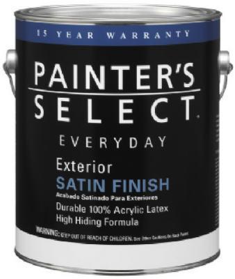 PSE GAL Past Sat Paint