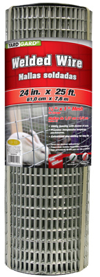 "24""x25 1x1/2 Weld Wire"