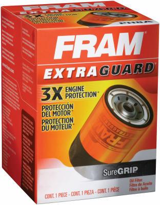 Fram PH3682 Oil Filter