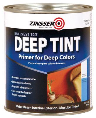 QT Deep Tint Primer