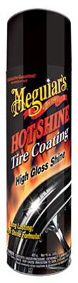 15OZ Shine Tire Spray