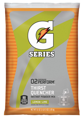 14PK51OZ Lemon Gatorade