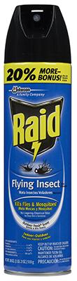 Raid18OZ Fly Ins Killer